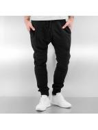 2Y Spodnie do joggingu Leeds czarny
