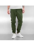 2Y Spodnie do joggingu London khaki