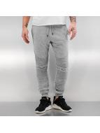 2Y Spodnie do joggingu Musa szary