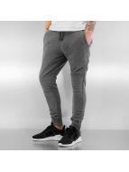 2Y Spodnie do joggingu Ely szary