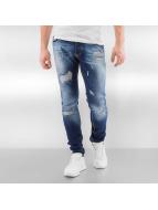 2Y Skinny Jeans Two blau