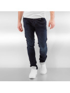 2Y Straight Fit Jeans Indra blau