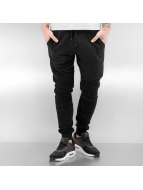 2Y Sweat Pant Musa black