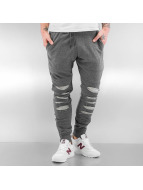 2Y Sweat Pant Lincoln gray