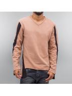 2Y Swetry Tobin brazowy