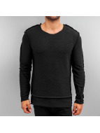 2Y Swetry Gilge czarny