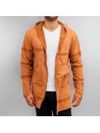 2Y Swetry rozpinane Hug pomaranczowy