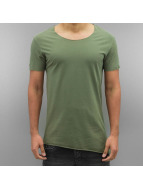 2Y T-Shirt Reading khaki
