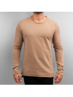 2Y T-Shirt manches longues Wendell beige