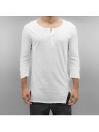 2Y T-Shirt manches longues Slough blanc