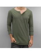 2Y T-Shirt manches longues Slough kaki