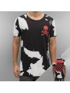 2Y T-Shirt Erie schwarz
