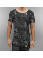 2Y T-Shirt Color Blobs schwarz