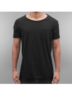 2Y T-Shirt Wilmington schwarz