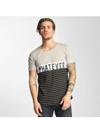 2Y T-Shirt Whatever schwarz