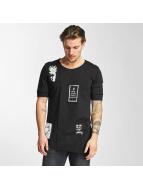 2Y T-Shirt Follow Your Dreams schwarz