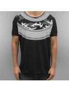 2Y T-shirt Pali svart