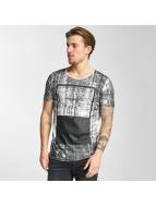 2Y T-Shirt Streets weiß