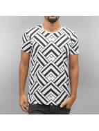 2Y t-shirt Fane wit