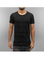 2Y t-shirt Lesane zwart