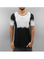 2Y t-shirt Rocky zwart