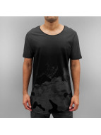 2Y t-shirt Ventura zwart