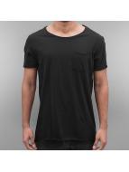 2Y t-shirt Wilmington zwart