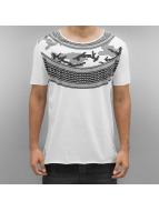 2Y T-shirts Pali hvid