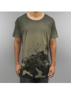 2Y T-Shirts Ventura kaki