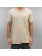 2Y T-Shirty Wilmington bezowy