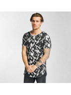 2Y T-Shirty Woods bialy