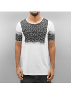 2Y T-skjorter Rocky hvit