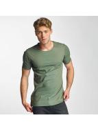 2Y T-skjorter Snake khaki