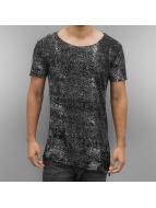 2Y T-skjorter Color Blobs svart