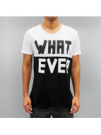2Y T-skjorter What Ever svart