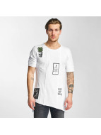 2Y Tall Tees Follow Your Dreams white