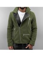2Y Transitional Jackets Porter khaki