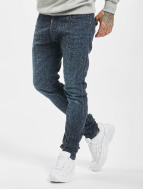 2Y Tynne bukser Bradford blå