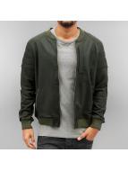 2Y Waxed Jacket Khaki