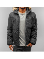98-86 Зимняя куртка Winter серый