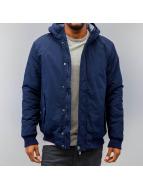 98-86 Зимняя куртка Winter синий