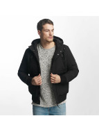 98-86 winterjas Jacket zwart