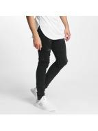 Aarhon Slim Fit Jeans Laszio черный