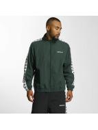 adidas Демисезонная куртка TNT Tape Wind зеленый