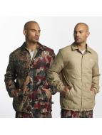 adidas Демисезонная куртка Coach камуфляж