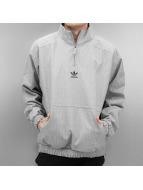 adidas Демисезонная куртка Orinova серый