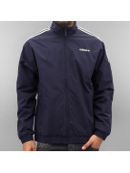 adidas Демисезонная куртка CLR84 Woven Tracktop синий