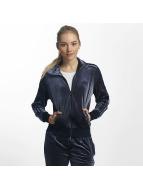 adidas Демисезонная куртка Firebird Track синий