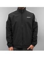 adidas Демисезонная куртка CLR84 Woven Tracktop черный