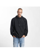 adidas Демисезонная куртка Taped черный